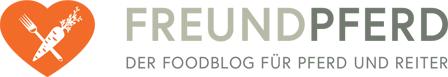 Freundpferd.de - Ein Blogazin rund um die Lust am Füttern und Futtern von Christine Felsinger
