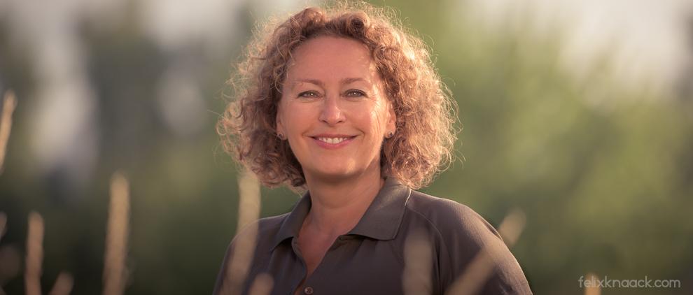 Ich bin Christine Felsinger; Biologin, Journalistin und Bloggerin.