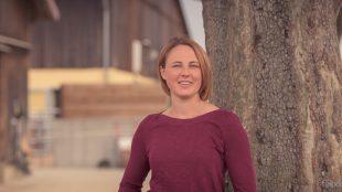 Physiotherapeutin Angelika Wohlfarth ist FREUNDPFERD-Expertin.