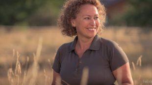 Ich bin Christine Felsinger, Biologin, Journalistin und Bloggerin.
