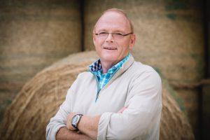 Tierarzt Dr. Kai Kreling ist Leiter der Tierklinik Binger Wald in Waldalgesheim. Foto-Copyright: Kreling